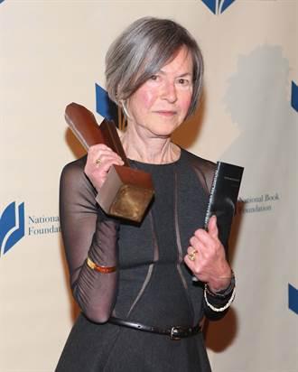 在幽暗中獲得力量 詩人葛綠珂獲2020年諾貝爾文學獎