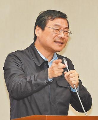 評拜登與習近平通話 曾銘宗:陸美對抗程度將低於川普時代 台灣需爭取與大陸對話