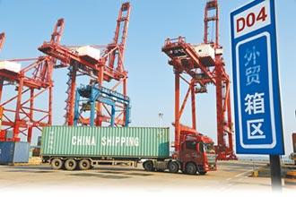 陸進出口旺 WTO讚助全球復甦