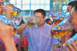 陸公務員禁酒令 下班也不能喝
