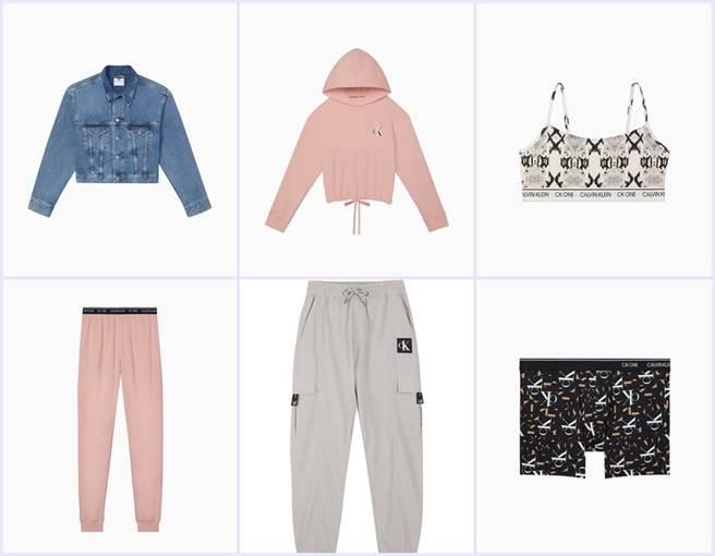 活動期間內Calvin Klein Jeans台北101專櫃除了周年慶優惠(秋冬新品一件85折,兩件以上8折),消費滿額更可獲得多項好禮與專屬刺繡布章客製服務。(圖/品牌提供)