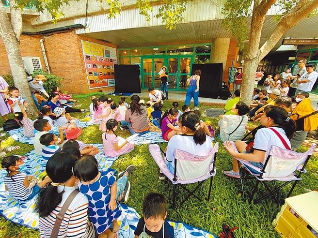 新竹縣人口持續正成長,超過3分之1居民住在竹北市,參與「幼兒專責醫師制度試辦計畫」醫療院所也大多集中在竹北市。(莊旻靜攝)