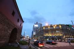 2020縣市總體競爭力調查 黑馬新竹市出線