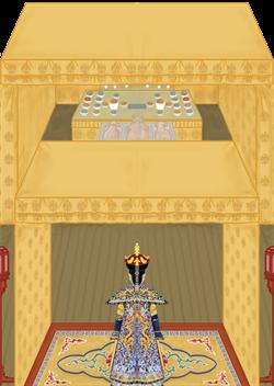 鍾粹宮職場必讀:如何升職加薪成為皇后?