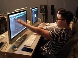 龍華科大數位音樂菁英課 學子跨域創意玩搖滾