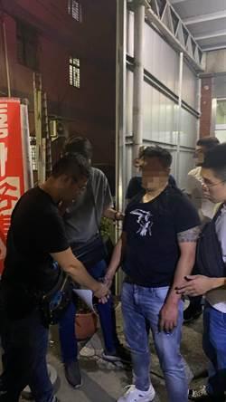 出獄後不爽被說三道四 男連犯2起開槍案示威