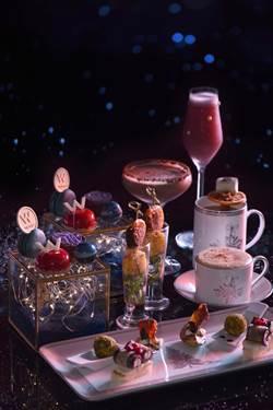 北歐星空為題 Wedgwood x W Hotel在台體驗北歐聖誕氣氛