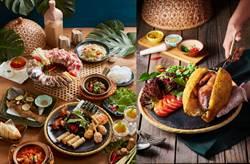 最美越式餐廳獨創皮脆肉嫩迷路雞 入秋進補必選推推鍋
