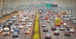 國道6地雷路段 行車時間多5倍