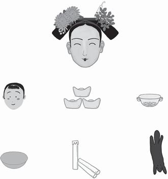 清宮女性收入報告:后妃生活真的很優越嗎?