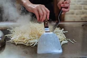 豆芽菜怎麼料理才美味?老饕曝起鍋1步驟:鐵板燒等級