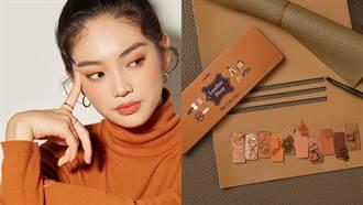 彩妝界與鞋界譜出合作新氣象 妝點韓系小姐姐完美妝容
