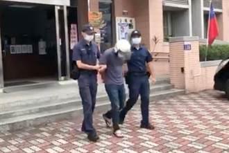 台中男子「看一眼」就被圍毆 快打警力逮補4人