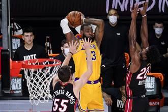 慶祝雙十?停播一年 央視宣布復播NBA 陸球迷狂喜