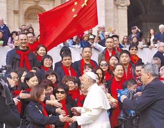 教廷要求續約2年 陸方月底未回應恐失效 主教任命協議 北京遲不表態