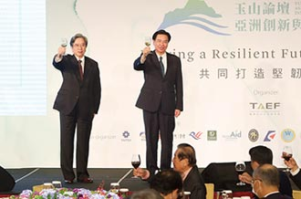 北約前祕書長:亞洲版北約 非反中聯盟