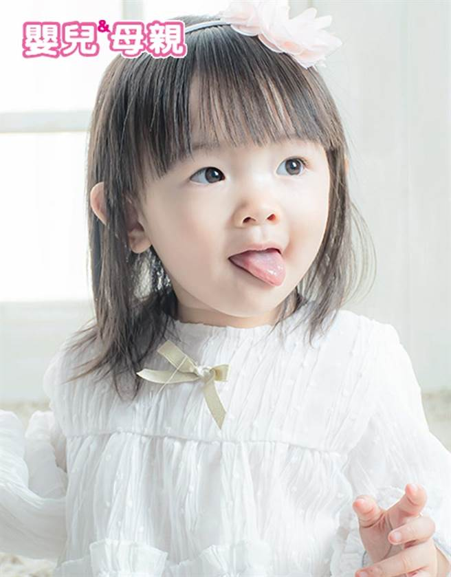 1~3歲孩子學說話的8個實用技巧,正確引導不踩雷。(圖/嬰兒與母親提供)