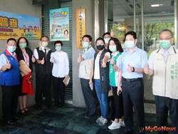 台南人口及住宅普查11月起跑