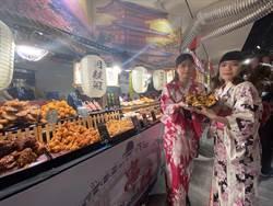 一秒到日本 百貨日本展搭偽出國商機人氣爆棚