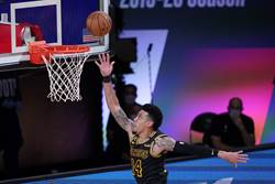 NBA》丹尼格林:這兩天收很多死亡威脅