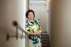 陳淑芳自清沒遭前夫虐待 離婚多年希望對方健康平安