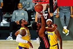 禁了一年 央視今復播NBA