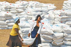 聯合國旗下世糧計畫署 獲諾貝爾和平獎