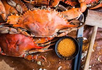 螃蟹怎麼料理才好吃?內行推超省事作法:一吃再吃