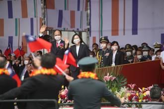 總統:兩岸當務之急 共同討論和平相處之道、共存之方