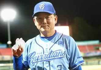 精英獎》率中華隊12強拿第5 洪一中獲最佳教練獎