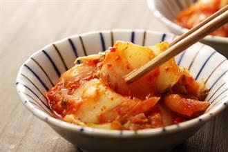 進口泡菜99%來自大陸 韓媒驚呼:韓國還是泡菜宗主國?