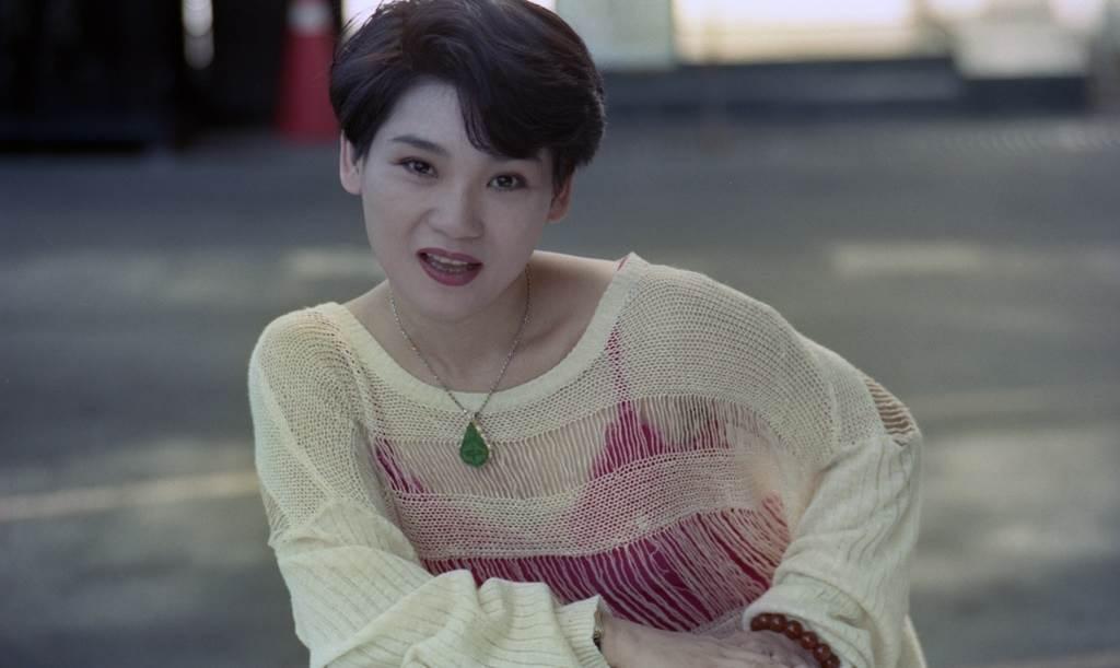 陳瓊美會唱又會演戲,是一代女神代表。(圖/本報系資料照片)