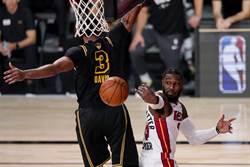 NBA》穿黑曼巴沒輸過?克勞德嘲諷更給動力