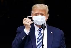 川普痊癒了?白宮御醫公布最新病毒檢測結果