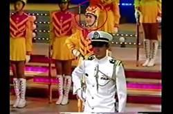 劉德華27年前帥登國慶晚會 同框儀隊正妹竟是美女主播