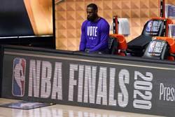 NBA》頭號詹黑怒批:詹皇只會逃避責任