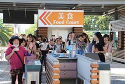 台灣女孩日 馬拉灣12點前限女性 男員工變裝響應