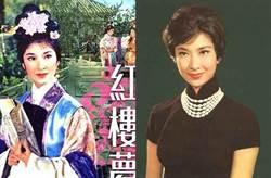 金馬影后被譽為東方最美女星 愛錯人抓姦在床31歲香消玉殞