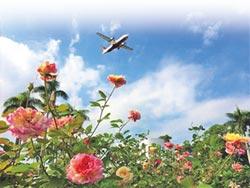 揭祕全球必訪浪漫玫瑰園臺北玫瑰園就在你身邊