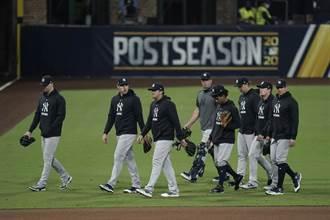 MLB》洋基壯志未酬 紐約陷入空前冠軍荒