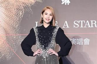 楊丞琳、李榮浩分開200天 忍心痛點歌「我會好好的」洩心聲
