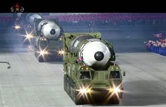北韓罕見半夜閱兵 韓媒分析:背後心態很複雜