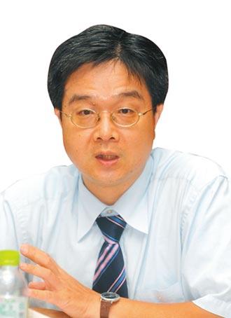 台灣經濟研究院副院長林欣吾在地角度 透視台灣新創