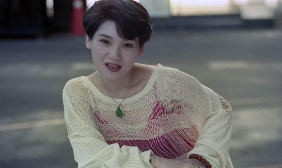 陈琼美会唱又会演戏,是一代女神代表。(图/本报系资料照片)