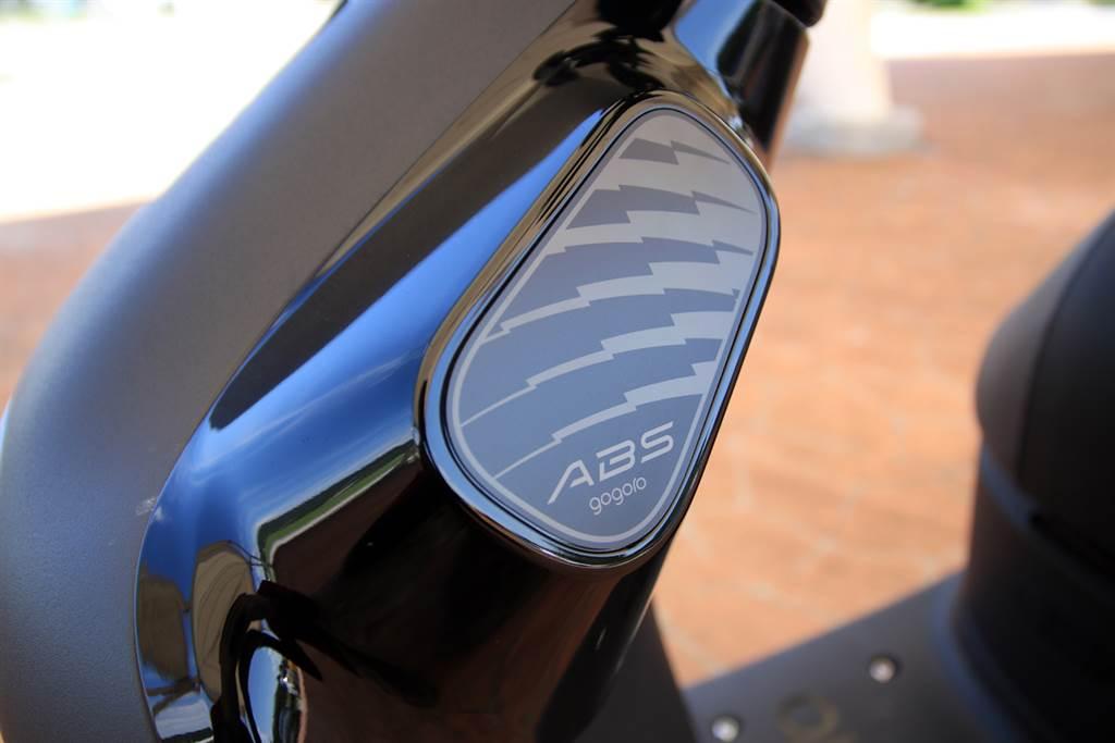 狂暴史萊姆 Gogoro S3 ABS|新車試駕