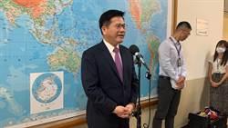 北北基軌道路網整合 林佳龍邀3市長討論