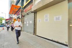 香港經濟難迎SARS式復甦:黃金周陸客大跌99% 金融市場一枝獨秀