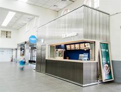 台鐵便當店大走設計風 31店啟動翻新