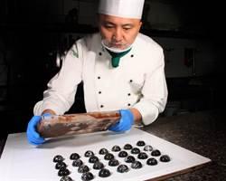 巧克力屆奧斯卡 長榮集團奪亞太雙金