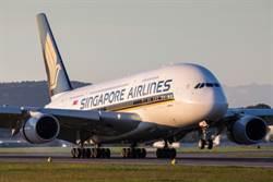 新航推A380餐廳 不出國也能享飛機餐 30分鐘完售